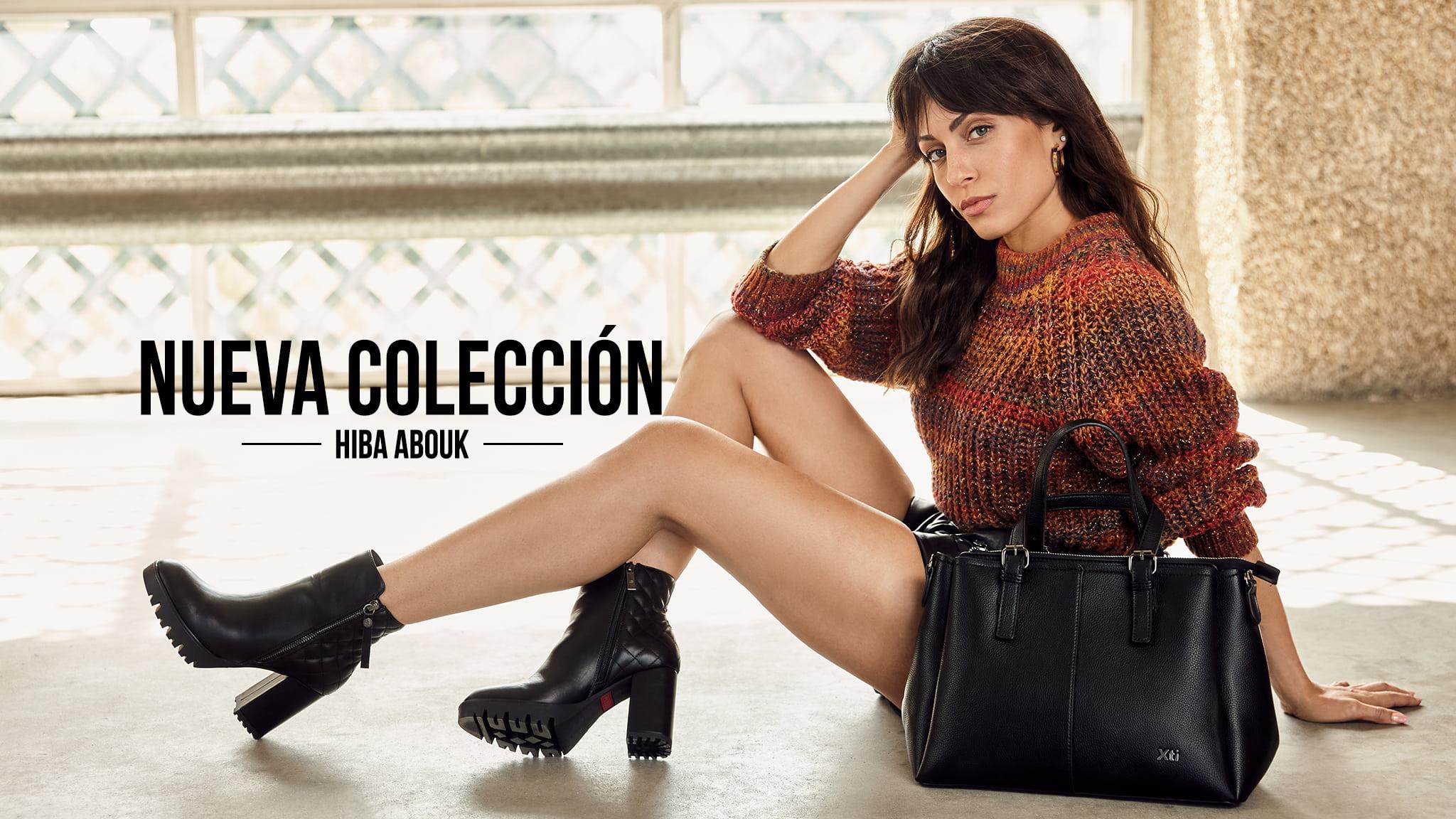 nueva colección xti Otoño - Invierno 2021